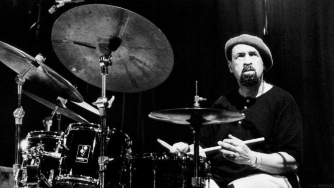 🎷El clàssic de la setmana és el bateria nord-americà, Idris Muhammad   Escolta'l ara al #CafèJazz  📻https://www.ccma.cat/catradio/catalunya-musica/…