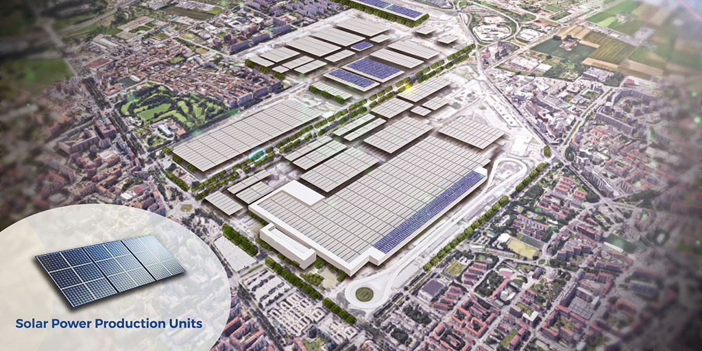 New sustainability-focused initiatives and achievement of major operational milestones further strengthen the @fcagroup investment plan for its Turin manufacturing hub. Read more: http://bit.ly/2SxZJqs  #FCAMirafiori #FCAeMobility