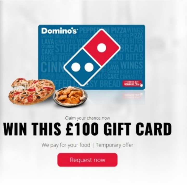 Get your Domino's gift Card From Here:https://walmartcard360.weebly.com   @prilaga #RandomActsOfKindnessDay #editingvideo #vines #bloglife #subscribetomychannel #MondayMotivation #HarryGregg #foodvideo #vlogsquad #styleblogger #comedyvine #beautyvlogger #newchannel #vlog #likes #ComedyVideopic.twitter.com/2mlngvGKkM