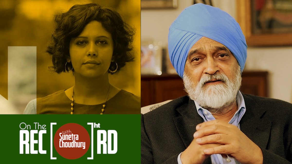 In his new book, Montek Singh Ahluwalia reveals that after the Rahul Gandhi ordinance-trashing episode of 2013, the then prime minister Dr Manmohan Singh asked him whether he should resignWatch #OnTheRecord with @sunetrac for more details