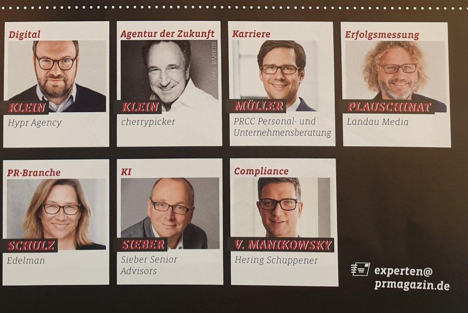 """Brauchen #PR-Berater einen PR-Berater? Nein, erklärt unsere Deutschland-CEO und @GPRA-Präsidentin Christiane Schulz @schulzschulz1 im aktuellen @pr_magazin: """"Es muss nur jeder Berater mit Stolz und Selbstbewusstsein das Bild unseres Berufsstands zeichnen, welches er gern hätte."""" pic.twitter.com/4ZEMIIOtRu"""