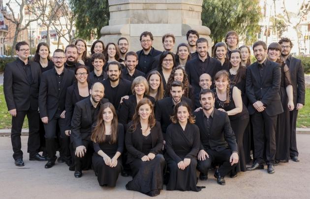 """Avui us proposem un concert de música coral protagonitzat pel @CorBruckner titulat """"La llum de la neu"""" que va tenir lloc el passat 25 d'abril a @lauditori en el marc de la Temporada de Música de Cambra  #ElsConcerts  📻https://www.ccma.cat/catradio/catalunya-musica/…"""