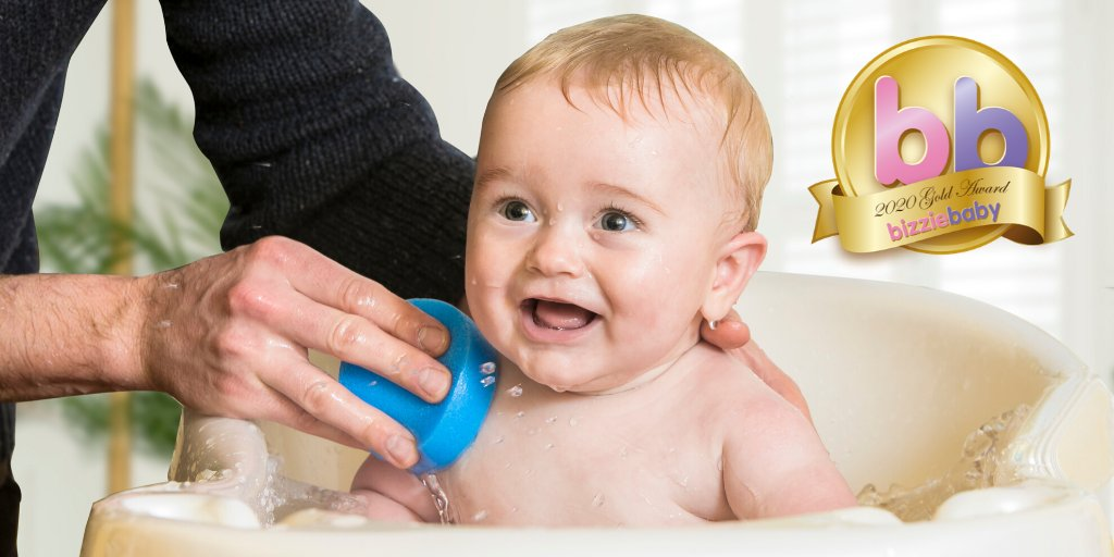 We know how delicate your baby's skin can be so we've developed an award-winning sponge that isn't too rough or irritable. The Ultra-Soft Baby sponge has a super-fine texture - just give it a little squeeze and feel it for yourself https://bit.ly/2SxHHos  #NewMum #NewBabypic.twitter.com/RpqONvGivM