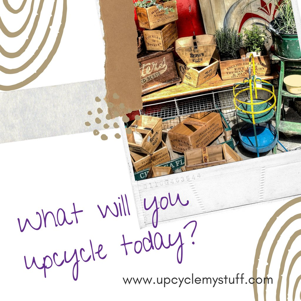 What will you be rescuing from landfill today?  Check out our tutorials for loads of inspiration!   https://soo.nr/FYB1   #upcycling #diylife #diyprojects #repurposing #vintagestyle #furnitureflips #beforeandafters #trashtotreasure #onemanstrash #junkrescue #salvaged #dontthrpic.twitter.com/E9Qyz83KIF