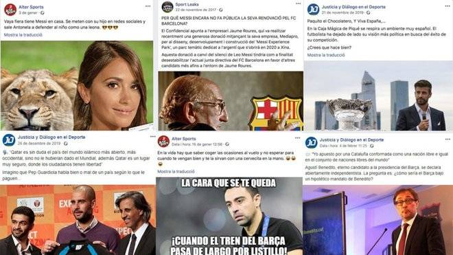 """""""Barselona"""" Bartomeuni himoya qilish uchun PR kompaniyasini yollagan"""