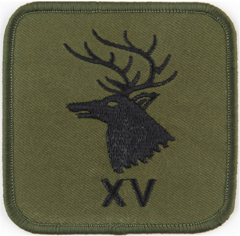 15 Psychological Operations Group (Stag's Head / XV) Black On Olive Large  Embroidered Military Formation arm badge  £6.00 https://www.kellybadges.co.uk/unit-arm-badges-formation-signs/15638-15-psychological-operations-group-stags-head--xv-black-on-olive-large--embroidered-military-formation-arm-badge.html …pic.twitter.com/67Rm0cRes6