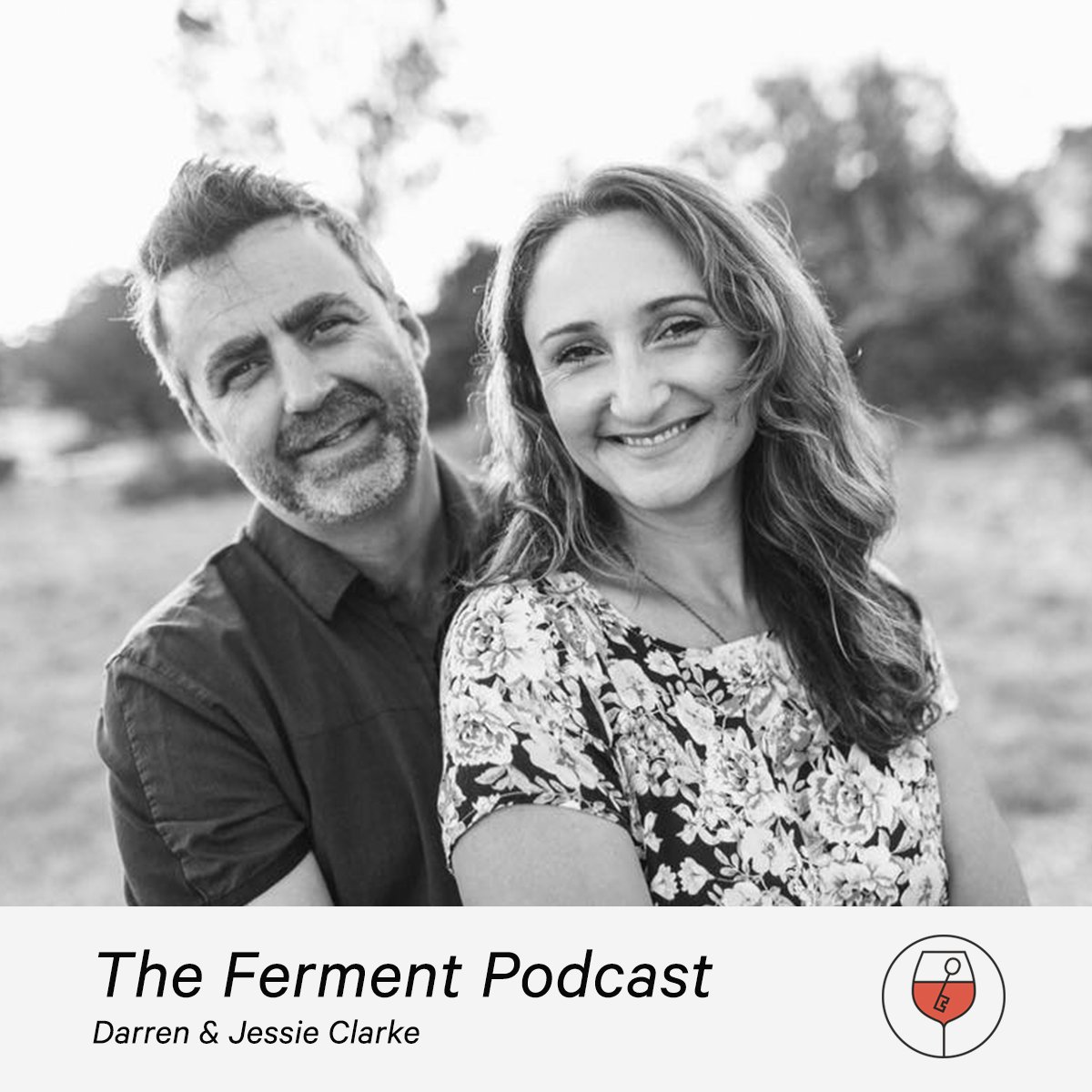 """This week's guests are Darren & Jessie Clarke — worship leaders, songwriters, and authors of the global worship hit """"I Love Your Presence.""""  http://www.thefermentpodcast.com ⠀⠀⠀⠀⠀⠀⠀⠀⠀⠀⠀⠀ ⠀⠀⠀⠀⠀⠀⠀ #worshipandtransformation #adamrussellpic.twitter.com/Auw6iQsoxe"""