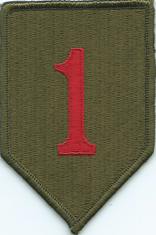 1st Infantry Division Colour  Embroidered US Army shoulder sleeve insignia - SSI  £4.00 https://www.kellybadges.co.uk/unit-arm-badges-us-army-shoulder-sleeve-insignia/15814-1st-infantry-division-colour--embroidered-us-army-shoulder-sleeve-insignia---ssi.html …pic.twitter.com/nb3rlMeFQO
