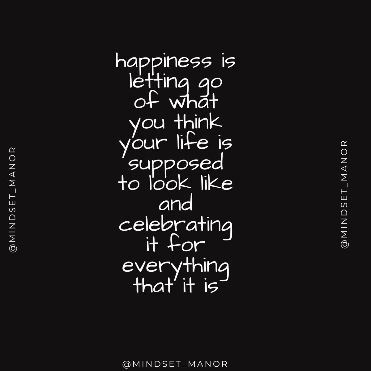 Do you agree? #dontworrybehappy #happiness #mindsetiseverything, #mindsetmatters, #mindsetshift, #motivation101, #motivationalquotes, #motivationalquotesoftheday, pic.twitter.com/MX0yYkapf9