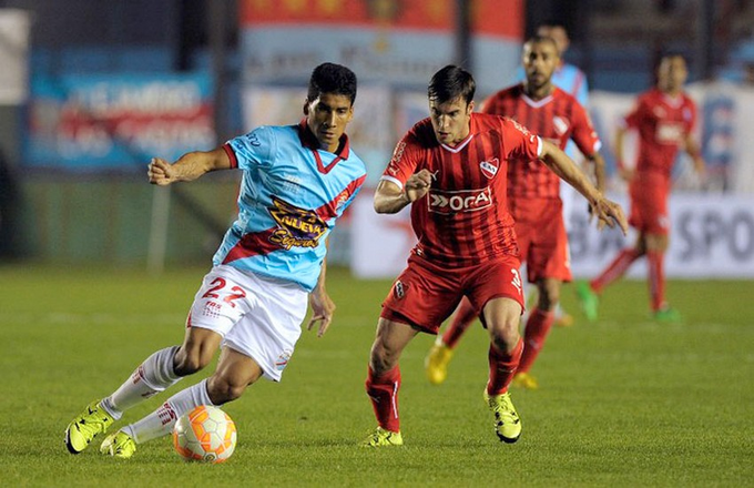 #Superliga | Independiente busca paz ante Arsenal