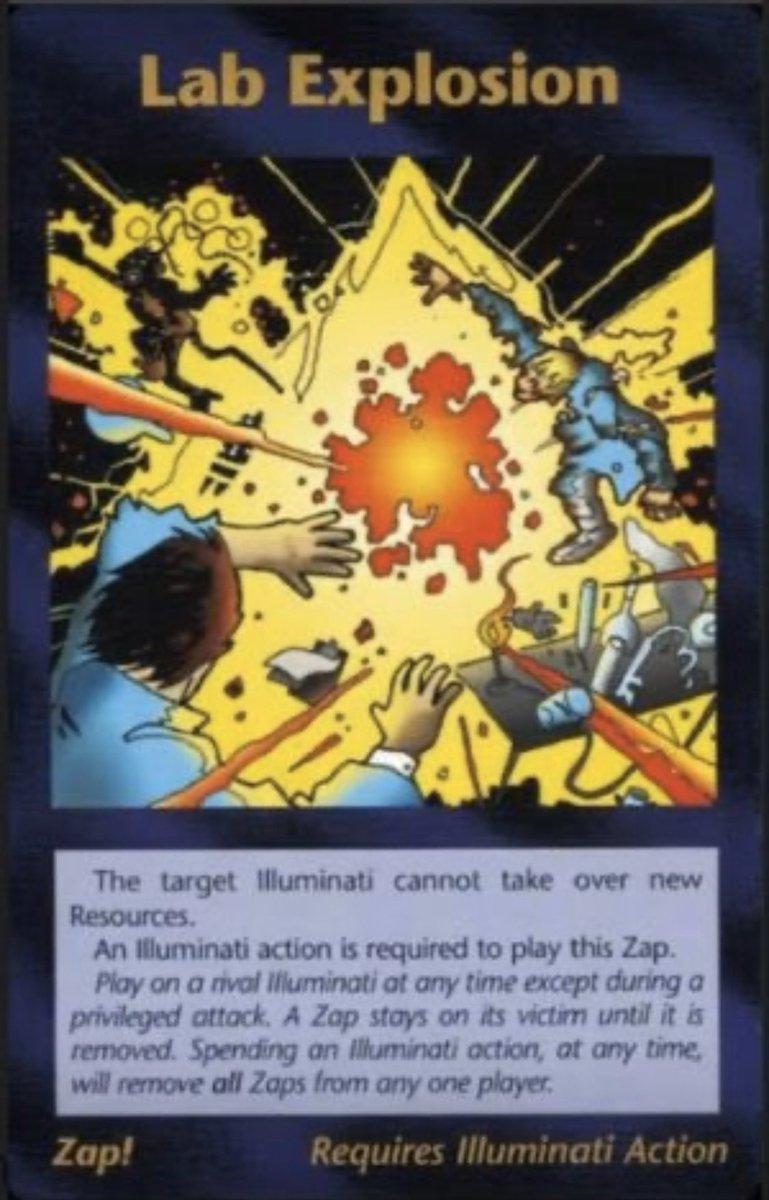 地震 予言 イルミナティ カード