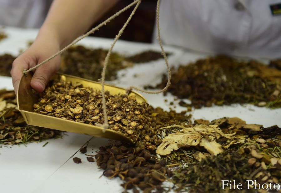 Traditional Chinese medicine (TCM) proven to be effective in COVID-19 treatment. TCM has been used in treating 60,107 confirmed cases in China, or 85.2 percent of the total: official http://xhne.ws/9cR7b