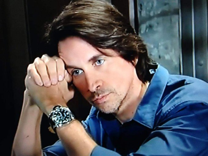 Happy Birthday, Michael Easton!!  This man inspires me every day as a writer!