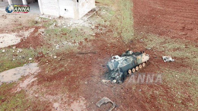 Sirija: SAA do nogu porazila đihadiste u j. Siriji i zapljenila tone američkog oružja - Page 7 EQ016MDWkAEXIh4?format=jpg&name=small