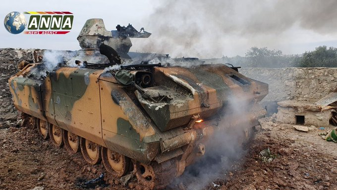 Sirija: SAA do nogu porazila đihadiste u j. Siriji i zapljenila tone američkog oružja - Page 7 EQ016MDXUAIlk0r?format=jpg&name=small