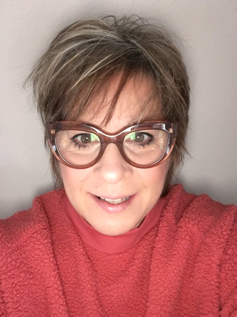 Hello, I'd like the join this #CrazyPLN. 30 years in the classroom and just hired as a consultant.