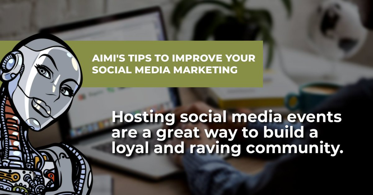 The more you know... https://bit.ly/2MRB4dH  #SocialMediaHelp #smallbizhelper #Aipic.twitter.com/2Rsn8ik5Yp