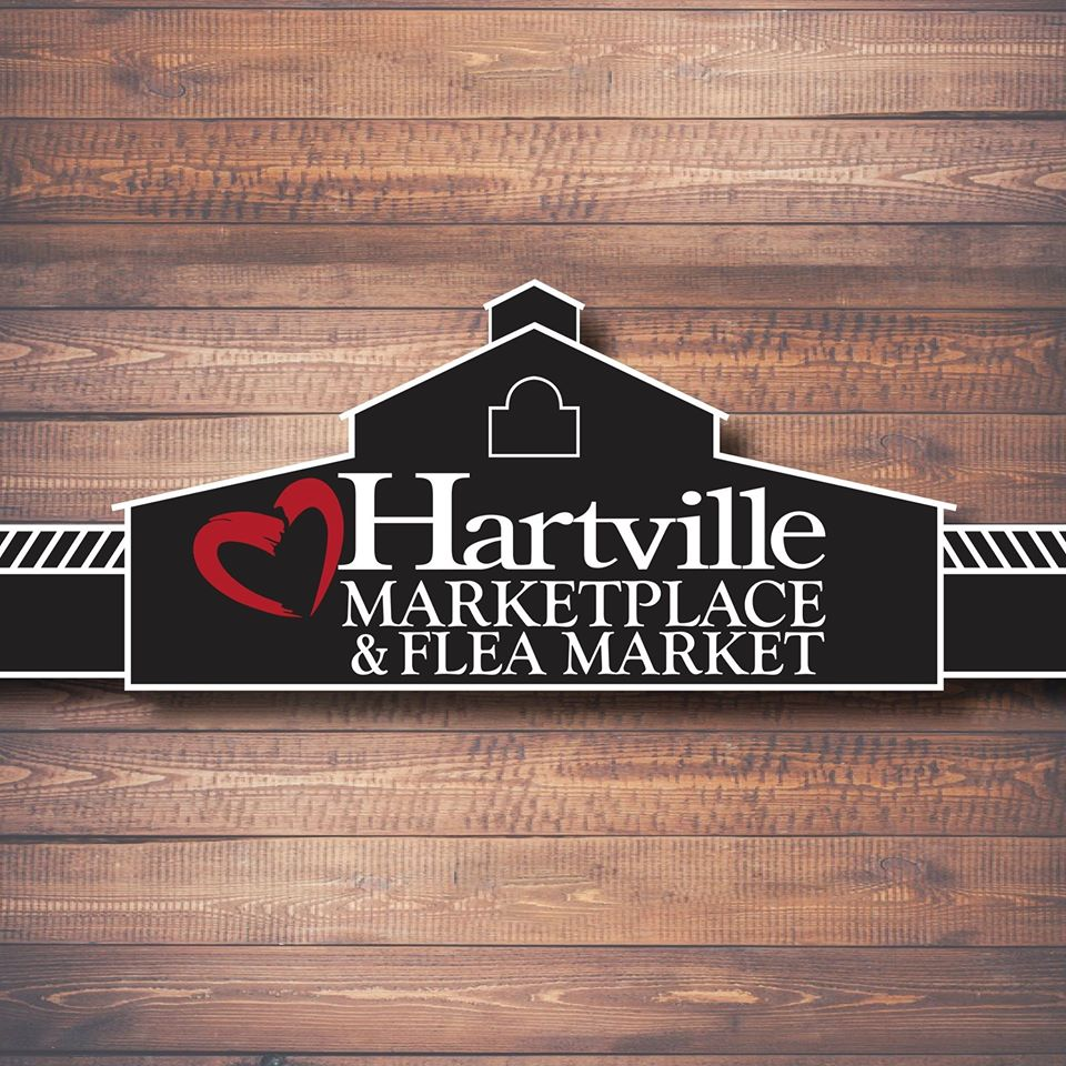 Open Interviews for positions at the Hartville Kitchen, @HartvilleHrdwr and the Hartville Market Place will take place at the Hartville Kitchen from 3-6 p.m. on February 17th! Don't miss out on this great employment opportunity! #WorkLocal #LoveYOURCommunity #HometownEmploymentpic.twitter.com/xiYV0KTz7v