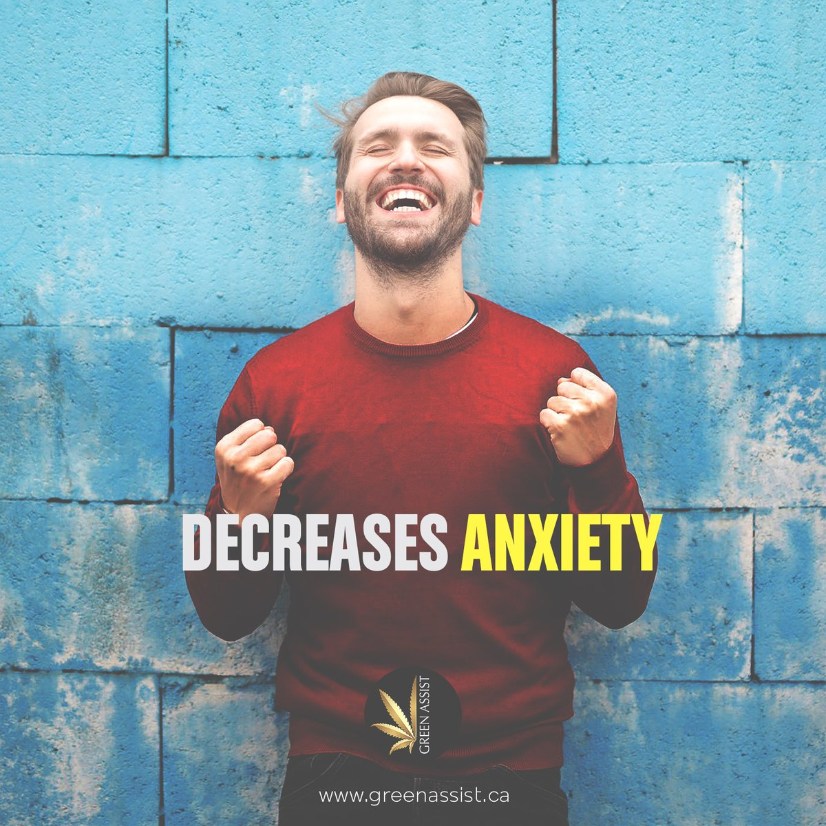 Many people report using CBD to cope with anxiety, especially those with social anxiety disorder.  via: https://zcu.io/yxT5  ORDER ONLINE TODAY at https://zcu.io/uhyD #GreenAssist #GreenAssistCanada #CBD #CBDHemp #Hemp #HempCBD #CBDOil #HempOil #ZeroTHC #CBDCommunitypic.twitter.com/tGwGvyIW9q