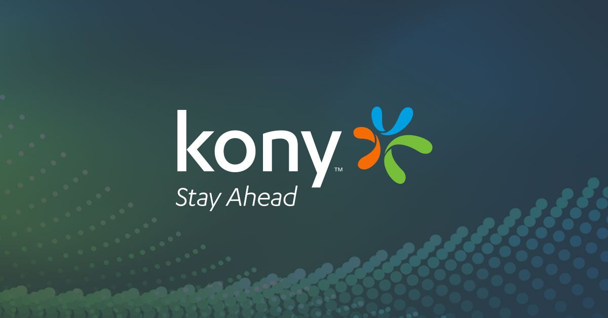 New #startup https://kony.com lets you build full, native #mobile #apps with low code pic.twitter.com/XwOwt2LoGt
