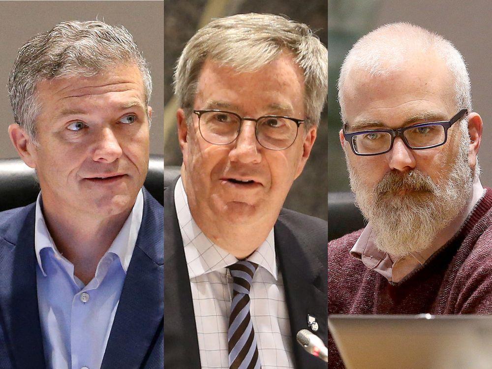 ANALYSIS: If tax hauls matter, downtown might deserve a 'cabinet' seat ottawacitizen.com/news/local-new…