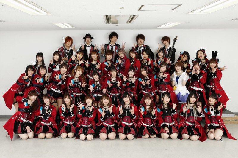 🌈7thLIVE🌈Glowing Rock! 大阪公演DAY1無事に終了致しました✨ご来場頂きました皆様、ありがとうございました‼️