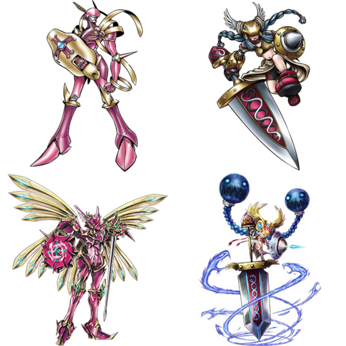 Digimon Tweets On Twitter For Digital Monster X The Digimon Web Did The Digimon X Antibody Super Vote The Fans Can Choose 2 Digimon Out Of 50 To Have An X Evolution For Digital