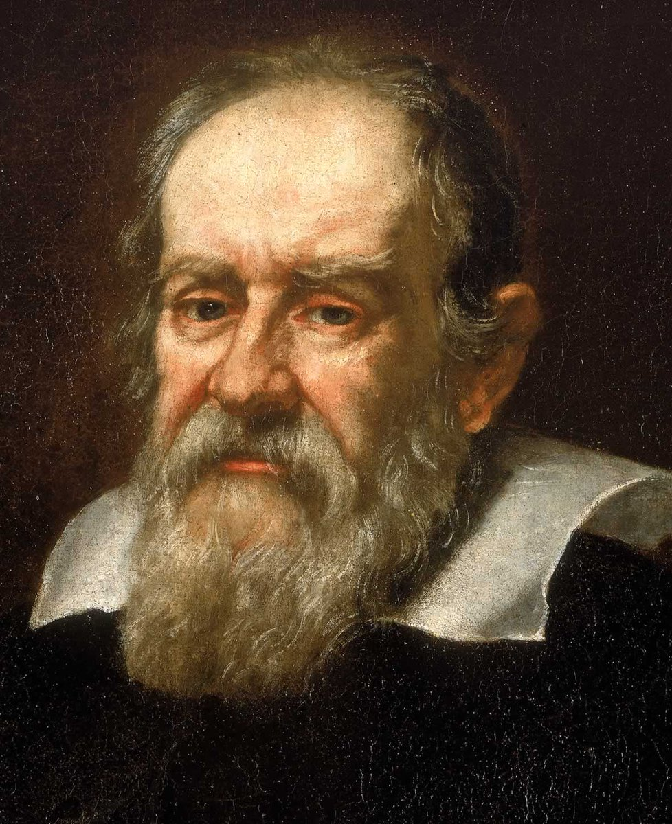 Remembering Galileo Galilei (1564-1642), born #OTD, the man who revolutionised astronomy with his telescope.   Around 400 years later, 2019 Physics Laureates Michel Mayor and Didier Queloz's made the very first discovery of a planet outside our solar system, an exoplanet. <br>http://pic.twitter.com/0B6MrFAsZf