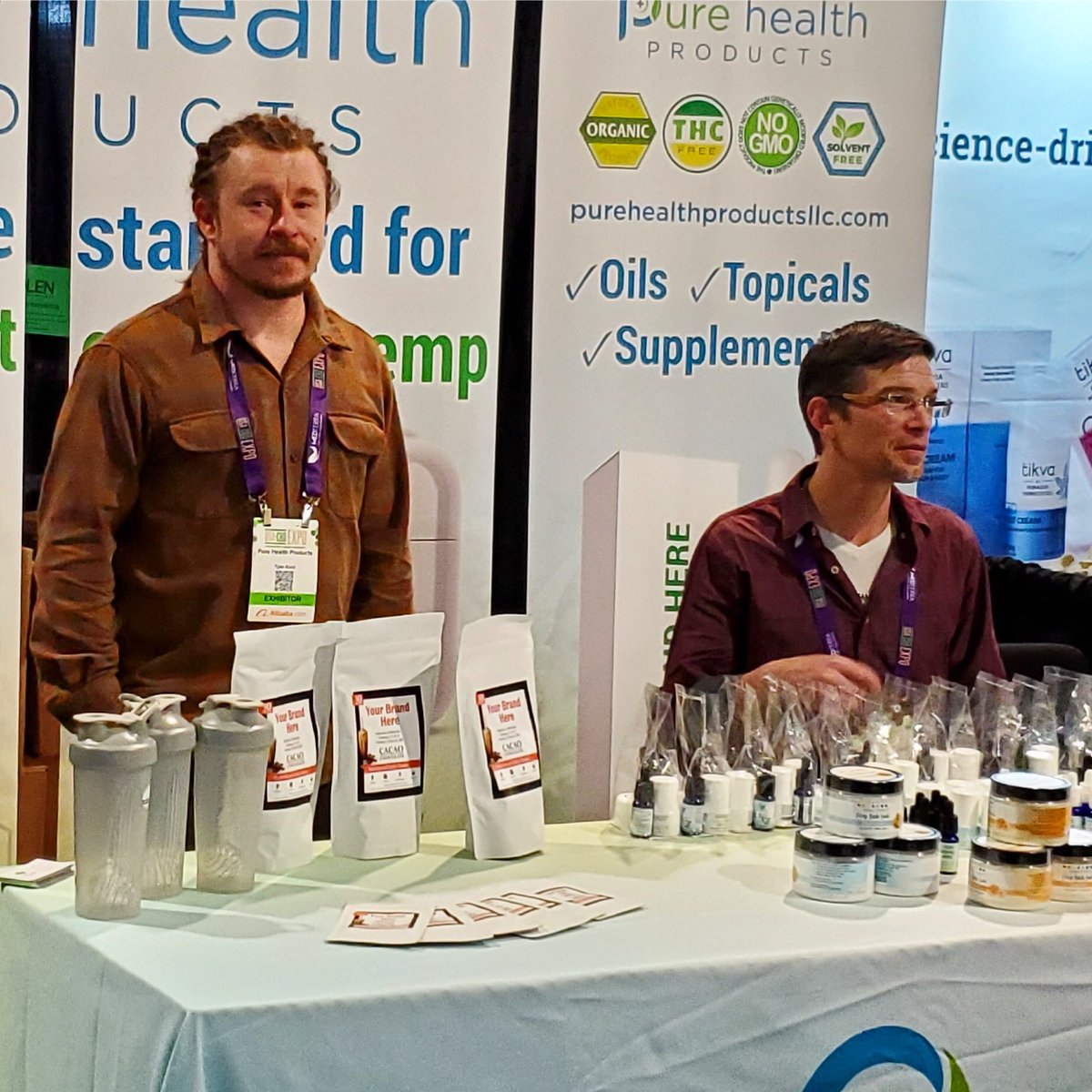 Pure Health Products makes the highest quality CBD & Wellness stock products and custom products. http://www.purehealthproductsllc.com   #whitelabel #privatelabel #CBDproducts #CBD #CBDwhitelabel #whitelabelCBD #privatelabelCBD #CBDprivatelabel #CBDbenefits #hempCBD #CBDhemp #cbd #superfoodspic.twitter.com/9TJKcy4CRS