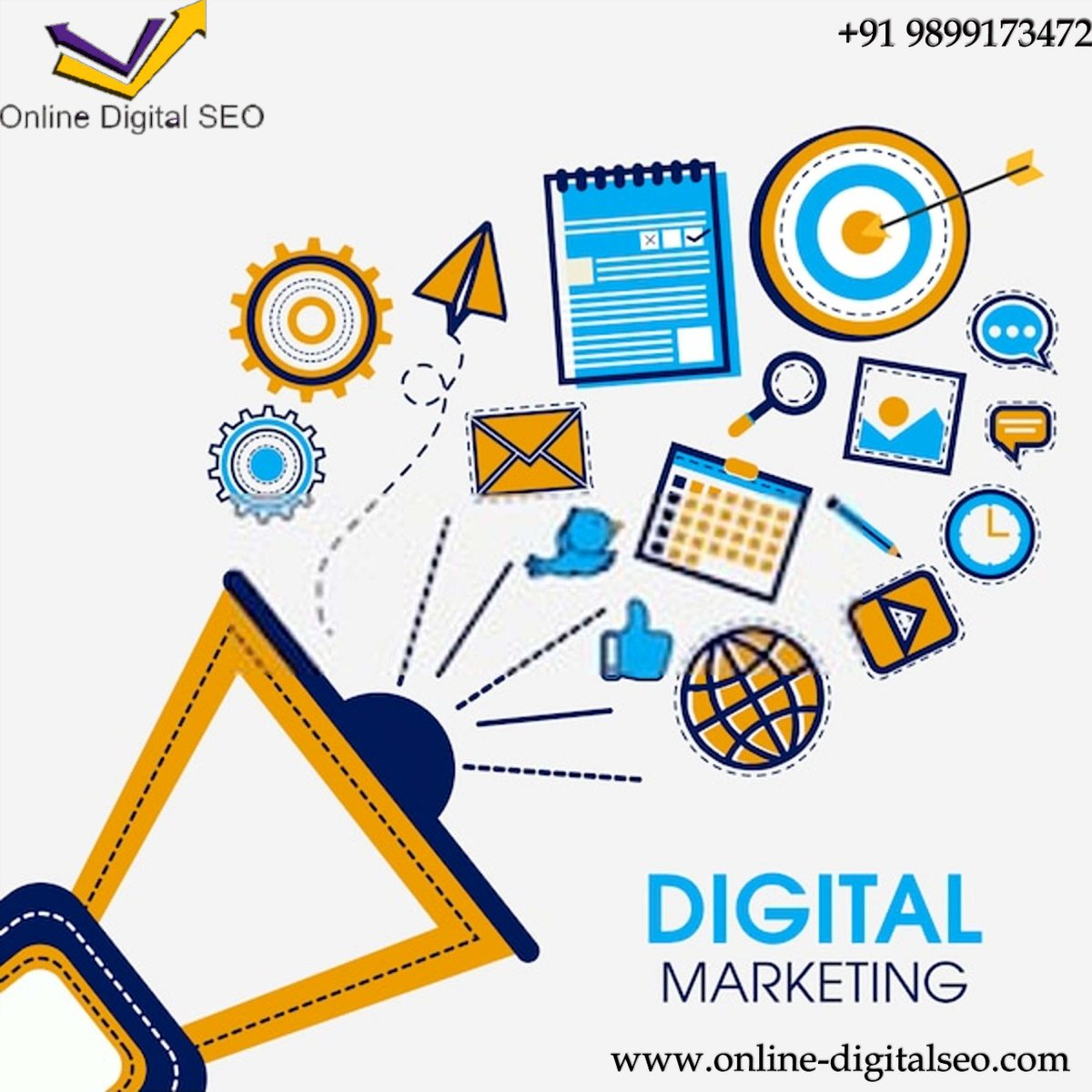 Achieve your goal target with the best digital marketing......#onlinedigitalseo More Call and visit web... http://online-digitalseo.com / +91 9899173472 #onlinedigital #onlinedigtalseo #Building #brand #awareness #Generating #highvolume #BornWithWingspic.twitter.com/l1htfNUoYS
