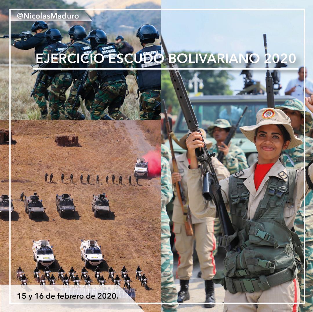 Tag lealessiempretraidoresnunca en El Foro Militar de Venezuela  EQ0ZcW9WoAAyKBx?format=jpg&name=medium