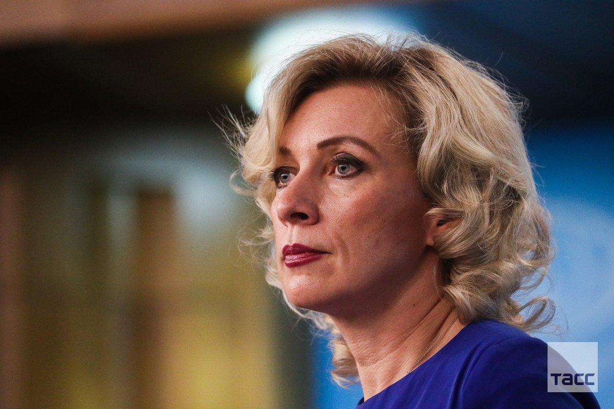 Захарова: Россия заинтересована в дружественных отношениях с Молдовой