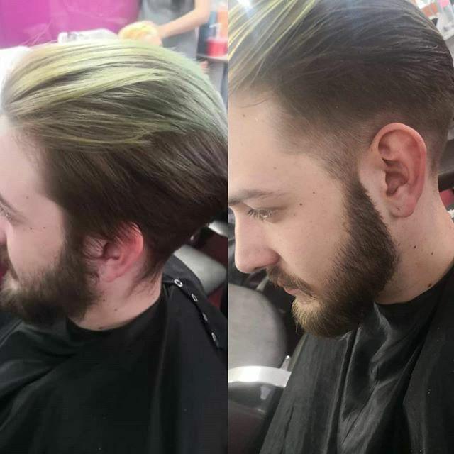 #Gents #GentsCut #BeardTrim #BeforeAfter #PrimNProperBOSpic.twitter.com/JrdXXxCeeg