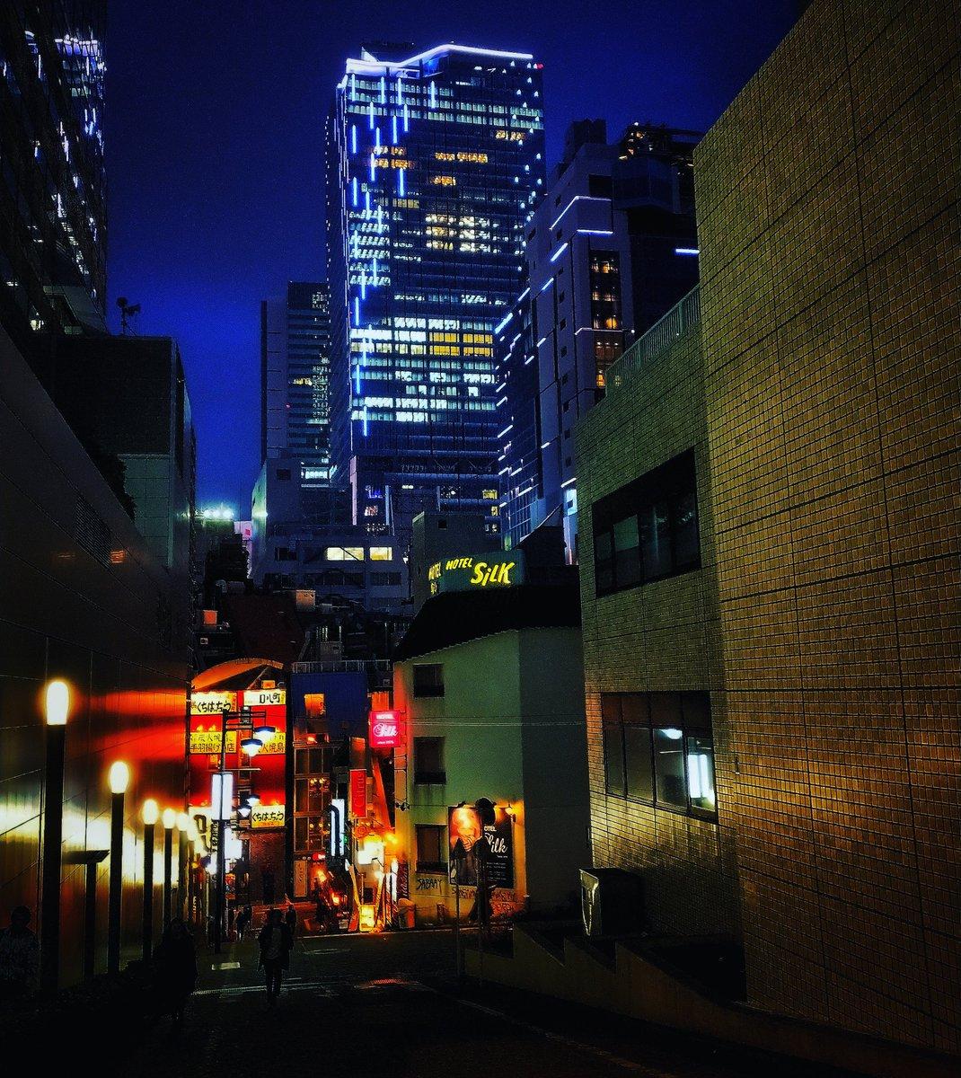 渋谷 スクランブル スクエア カメラ