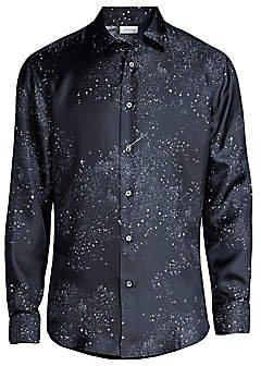 #menfashion #trending #shirts #Brioni Men's Starry Cotton Dress #Shirt - #Shopnowhttps://shopstyle.it/l/bdKxrpic.twitter.com/etJsLhYD4y
