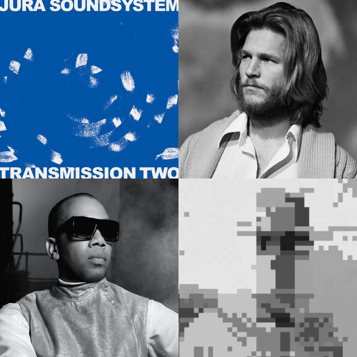 #CarlCraig, actor #JeffBridges and I among others contributed tracks for the 'Transmission Two' compilation (released March 13)  http://isleofjura.bandcamp.com/album/jura-soundsystem-presents-transmission-two…pic.twitter.com/CvKRIuIqp3