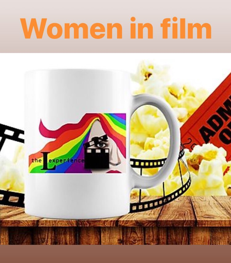 It's always a great day to support women in film    #womeninfilm #supportwomeninfilm #womendirect #filmmaking #womenfilmmakers #womendirectors #womensupportingwomen #theLexperiencepic.twitter.com/RDSmsj0mqk