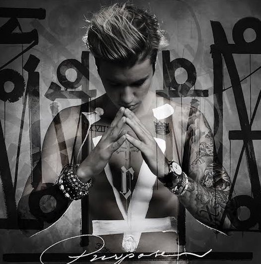 Purpose received over 36 MILLION streams in its first day on Spotify  Changes received over 40 MILLION streams in its first day on Spotify