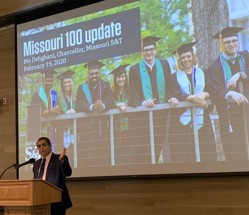 MissouriSandT photo