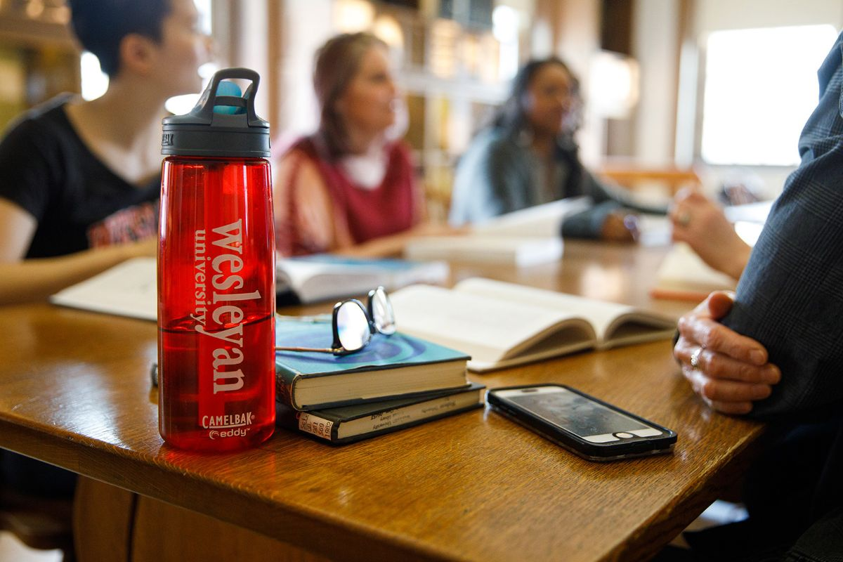 test Twitter Media - Wesleyan's Graduate Liberal Studies program offers courses in everything from Monotype Printmaking, to Depictions of Mental Illness in Literature, to Social and Political Perspectives on Digital Media, and more. Visit https://t.co/SoCqpVR1kc for the full summer course schedule. https://t.co/vmYnTChZAW