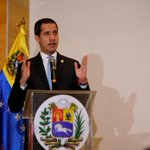 Image for the Tweet beginning: U.S. condemns detention of Venezuela