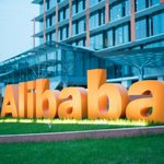 Image for the Tweet beginning: #Alibaba #Cloud revenue reaches $1.5B