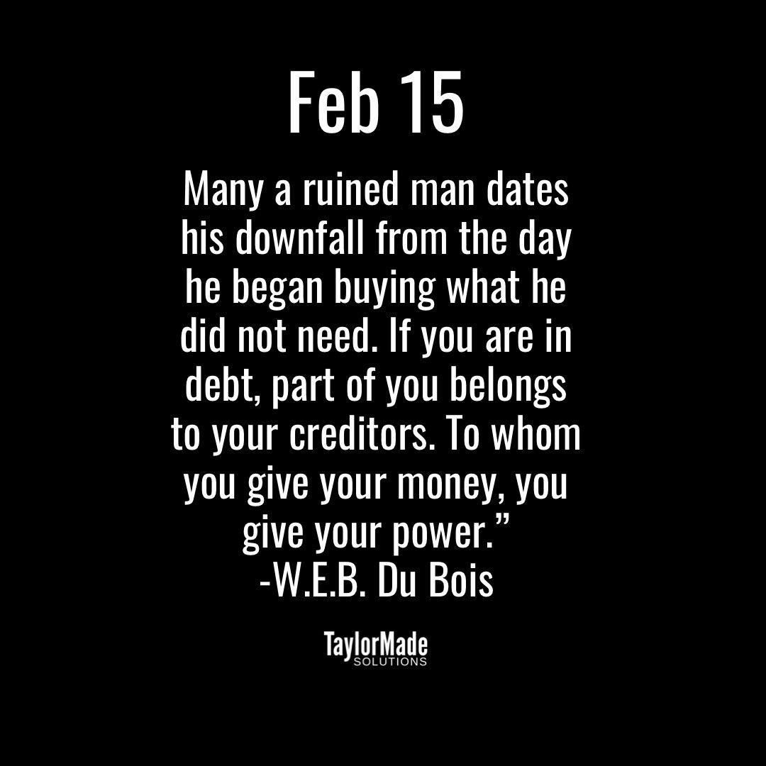 Feb 15, 2020. Celebrate Black Excellence. #blackhistorymonth #blackwealth #wealthmindset #blessup #staywoke #blackpower #taylormadeglobal #blackgenuis #share #alignmentpic.twitter.com/Rm4aAGj2Z4