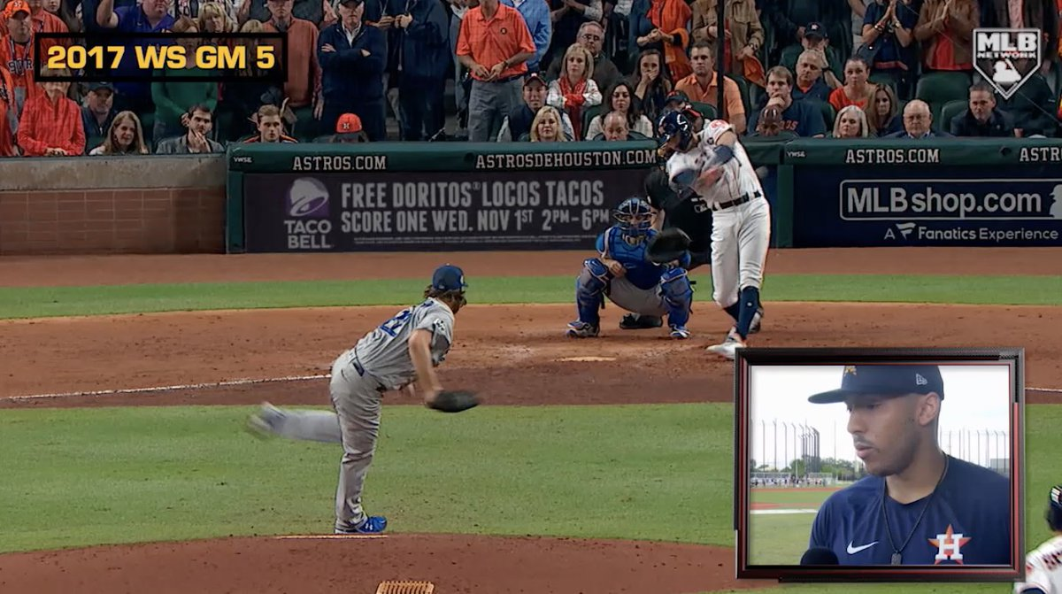 In which @TeamCJCorrea bitch slaps @Cody_Bellinger repeatedly, using facts instead of hurt feelings: pic.twitter.com/veC2wkf7NH