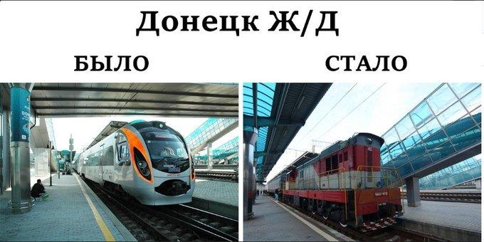 Оккупанты РФ вчера 10 раз обстреляли позиции ОС: потерь нет - Цензор.НЕТ 8681