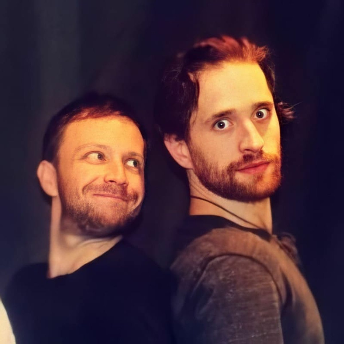 I love them so much!!!  #danielplatzman #drummer #violinist #singer #songwriter #musician #benmckee #bassist #imaginedragons #friendspic.twitter.com/xzw0yug8rj