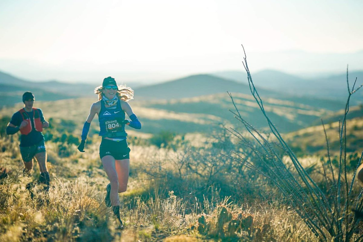 Follow the fun at Black Canyon Ultras today live! Links below👇 ultracast.tv OR live.aravaiparunning.com/#/