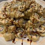 全くの別物?アメリカで人気のある食べ物「SUSHI」がこれ!