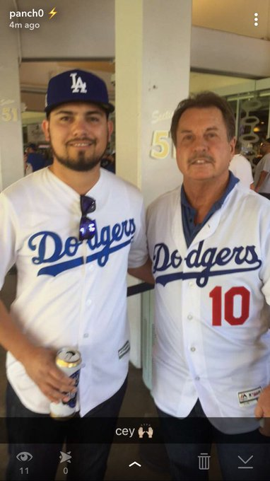 Happy bday ron cey