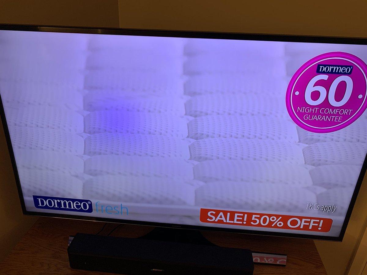 EQ1Uj TW4AAJhl8 - How To Get Rid Of Purple Spot On Tv